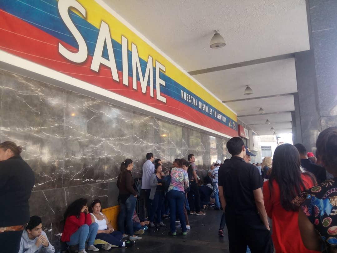 ¿La dictadura venezolana prohibirá salir del país?: Anunciaron el cierre de todas las oficinas de inmigración