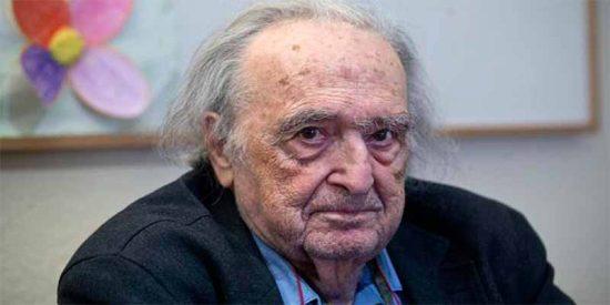 Muere a los 91 años el escritor Rafael Sánchez Ferlosio