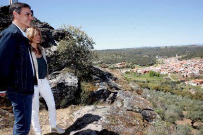 Cazada Begoña Gómez: la frívola razón por la que no hizo campaña con Pedro Sánchez