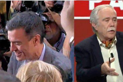 """Muchas risas con 'Chani' en la mesa de 'Al Rojo Vivo': """"Sánchez os ha dejado tirados como una colilla"""""""