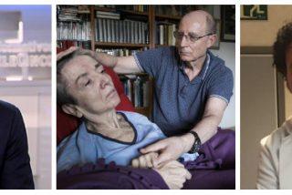 La trepanación que un doctor le realiza al oportunista Pedro Sánchez por hacer electoralismo con la eutanasia