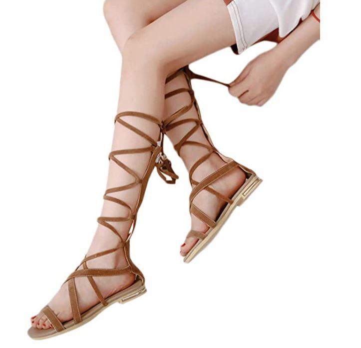 luego arrendamiento Aire acondicionado  Tendencias en sandalias mujer primavera–verano 2020 👈 - Periodista Digital