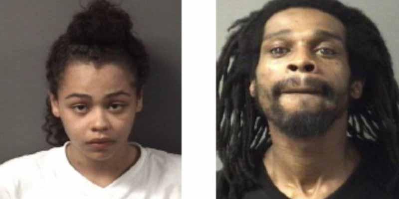 La pareja diabólica: ella ofrecía sexo a inmigrantes hispanos y él les pegaba y robaba