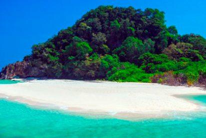 Satun, paraíso escondido de Tailandia