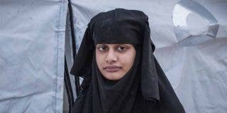 La inglesa de ISIS que pide que la dejen volver a Londres 'abrochaba' los chalecos bomba a los terroristas suicidas