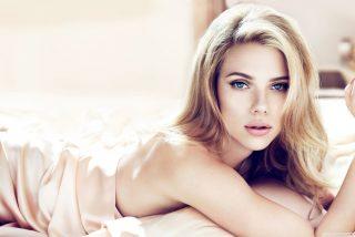 Secretos de belleza de Scarlett Johansson