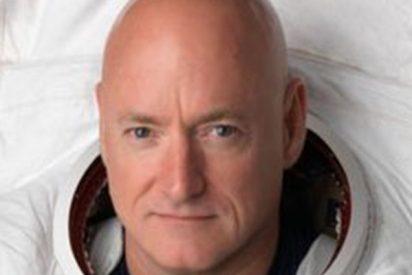 Los expertos explican por qué el astronauta Scott Kelly rejuveneció en el espacio
