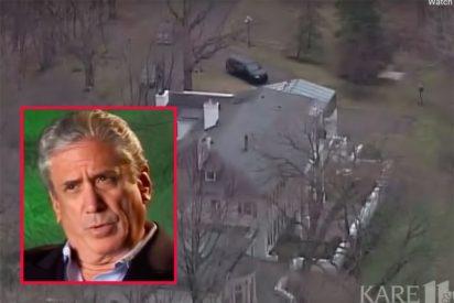 El millonario Irwin Jacobs asesina a su esposa y se suicida dentro de su mansión