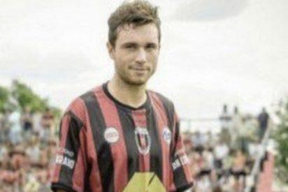 Muere en un accidente de tráfico Sebastián Rabellino, futbolista argentino del San Martín de Progreso