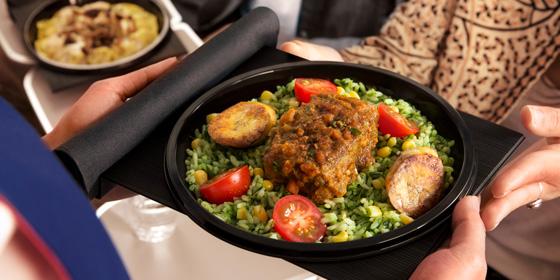 LATAM es premiada nuevamente por su servicio gastronómico a bordo