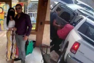 Vídeo: El secuestro del familiar de los Beltrán Leyva que fue decapitado horas después