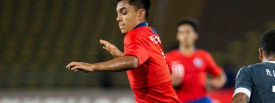 Este polémico tuit de la selección de Chile indigna a los peruanos