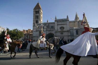 La Semana Santa en Valladolid tiene mucho que ver