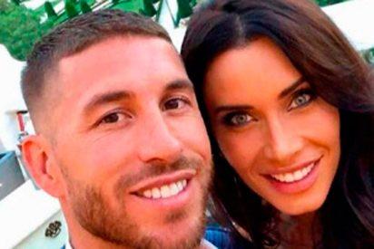 La increíble lista de invitados famosos a la boda de Sergio Ramos y Pilar Rubio