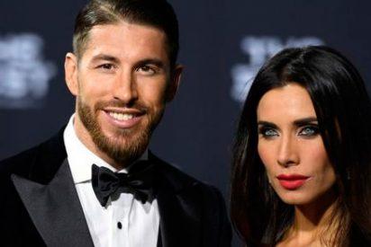 Sergio Ramos no se fía del comportamiento que vayan a tener algunos invitados a su boda