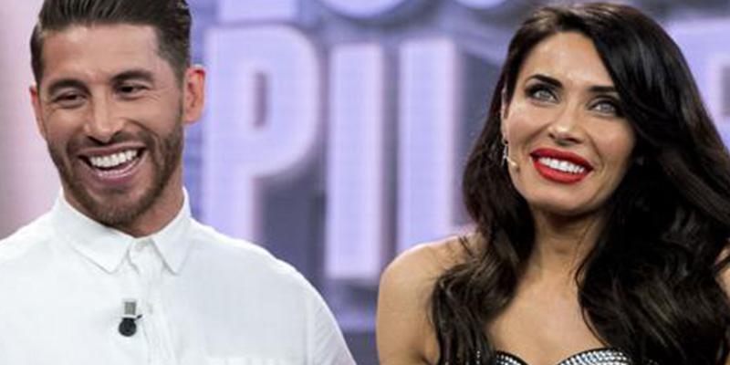 ¿Sabes qué han prohibido Pilar Rubio y Sergio Ramos en su boda?