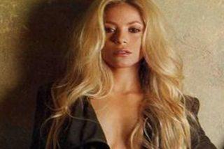 Shakira publica una foto que pone los pelos más de punta, si cabe, a Piké