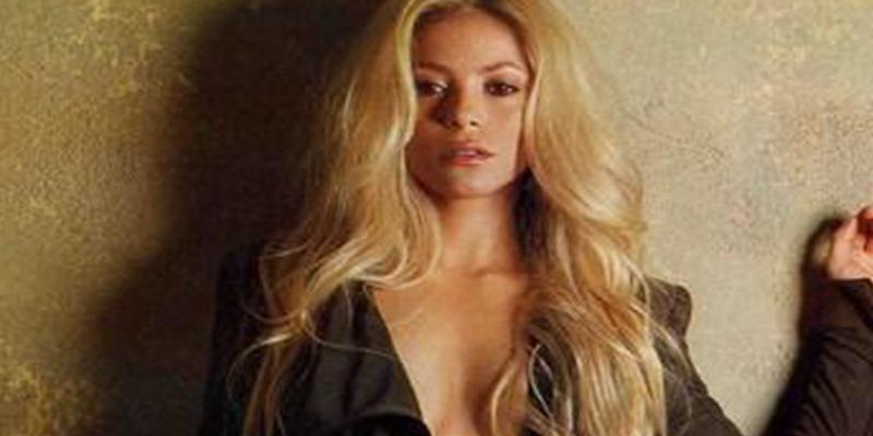 Shakira 'rompe' su cadera en este sensual baile que supera a JLo