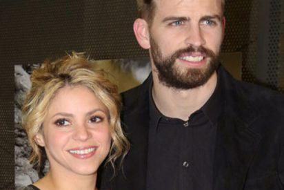 Shakira y Piqué más enamorados que nunca