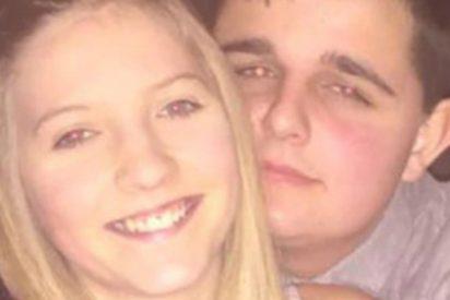 Esta chica, degollada por su ex, fue multada por la policía tras varias denuncias por 'hacerles perder el tiempo'