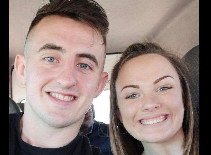 Nacen el mismo día y en el mismo hospital: Ahora están a punto de casarse