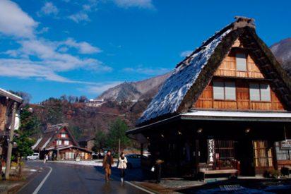 Japón: Shirakawa-go, la aldea japonesa donde el tiempo se para