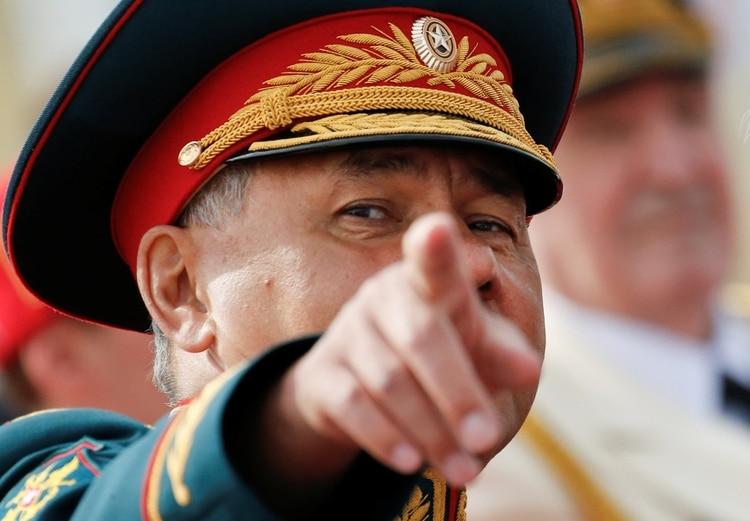 El ministro de Defensa ruso defiende la presencia de sus tropas en Venezuela