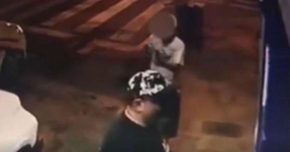 Vídeo: Un sicario de 13 años ejecuta a dos hombres en Colombia