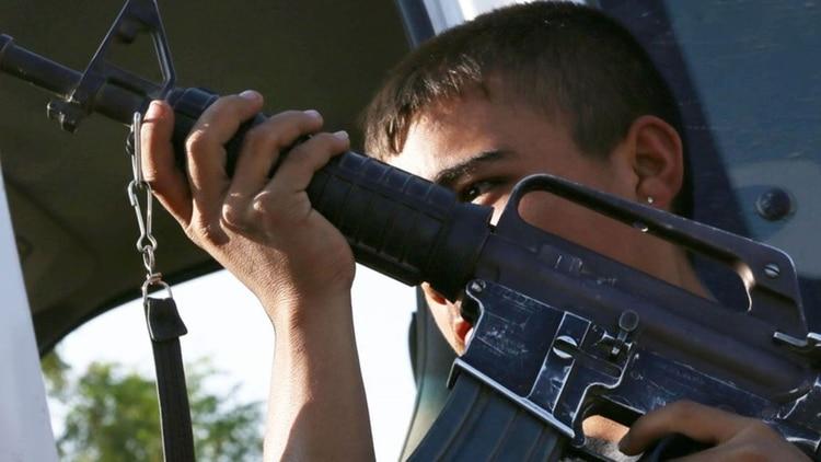"""México: Cárteles de la droga rompen su """"código de honor"""" y matan a niños en sus ajustes de cuentas"""
