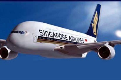 Las diez principales compañías aéreas del mundo