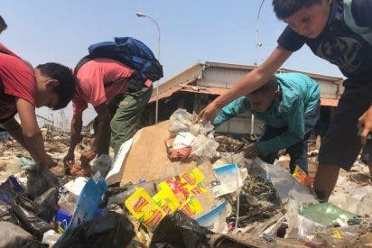 Alerta de Unicef: 300.000 niños venezolanos migrantes están en peligro