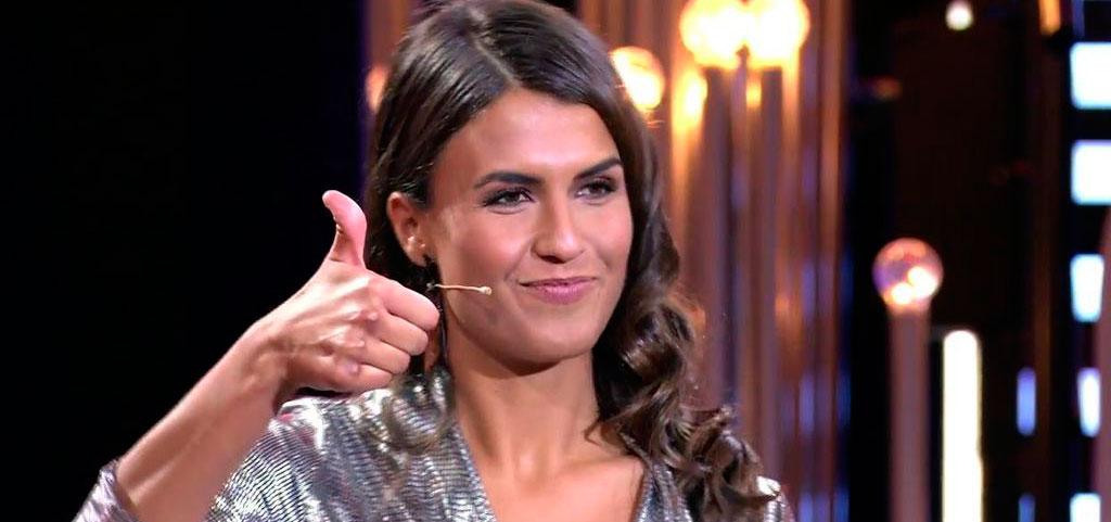 """Jordi Gonzalez pone en su sitio a una soberbia Sofia Suescun: """"Estás muy crecidita"""""""