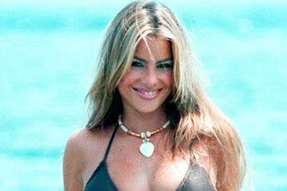 El 'topless' de Sofia Vergara que eclipsa a Kim Kardashian y Emily Ratajkowski