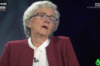 Otro terremoto en PRISA: fulminan a Soledad Gallego-Díaz de la dirección de El País dos años después de ser nombrada