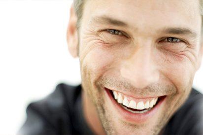 ¿Sabías que las emociones determinan la forma del rostro humano?