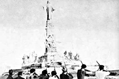 "Salvador Monzó Romero: ""La España Roja"""