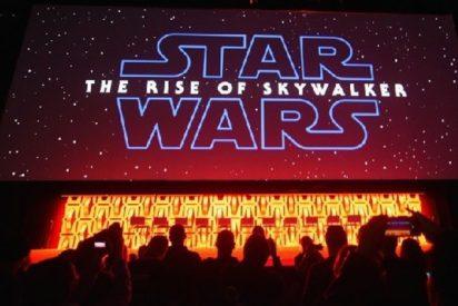 'El ascenso de Skywalker': El primer tráiler del noveno episodio de 'La guerra de las galaxias' consigue millones de visitas en pocas horas