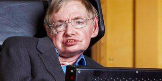 Dios: por qué Stephen Hawking no creía que el universo hubiera sido creado por un ser superior