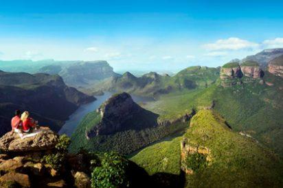 Aumenta el flujo de turistas españoles a Sudáfrica