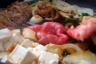 Qué comer en Kyoto, Japón