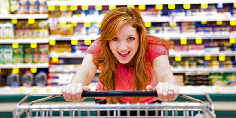 ¿Sabías que una buena elección del supermercado permite ahorrar más de mil euros de media en la cesta de la compra?