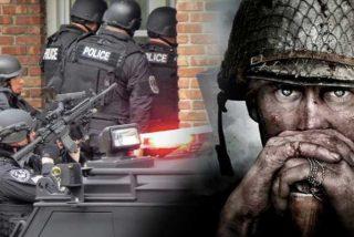 """¿Sabes qué es el """"Swatting""""?, la peligrosa broma del mundo de los videojuegos que puede tener consecuencias letales"""