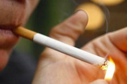 El consumo de tabaco produce células precancerosas que contribuyen al crecimiento del cáncer