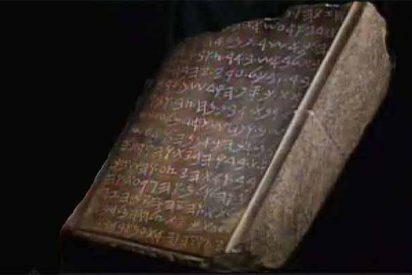 La tableta de piedra del rey Salomón: ¿fraude genial o prueba de la verdad histórica de la Biblia?