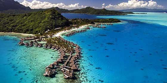 Todo lo que debes saber si vas a viajar a Tahití