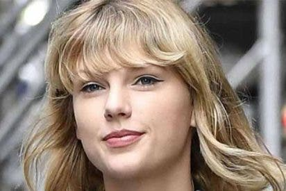 ¿Todavía nos has visto a Taylor Swift sin maquillaje ni photoshop?