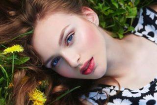 Tendencias de maquillaje primavera–verano 2021