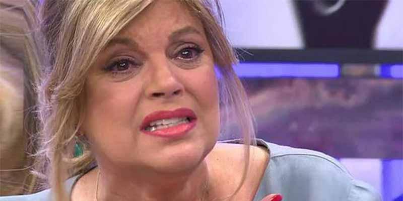 Terelu Campos ratifica su terrible decisión que descoloca a 'Sálvame'