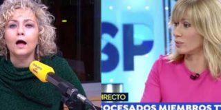 Susanna Griso da la cara por Mónica Terribas ante los zarpazos de una trabajadora purgada de la TV3