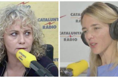 Zasca de Álvarez de Toledo a Mónica Terribas por patinar con una grave acusación contra la candidata del PP